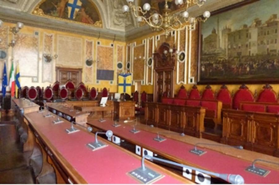 Beppe Grillo lancia raccolta fondi per il Movimento 5 Stelle