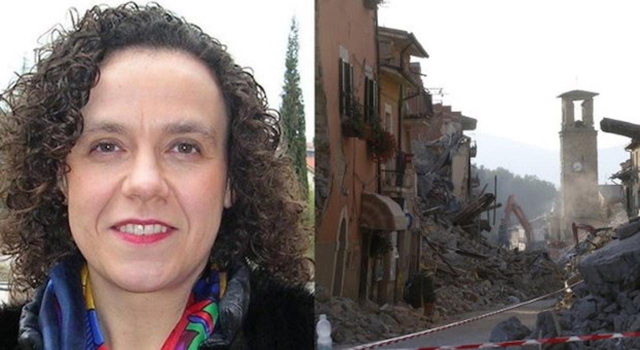 Terremoto, vicentina morta ad Amatrice