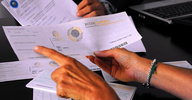 Jobs Act, Maullu (FI): Poletti allunga incentivi per drogare ancora il mercato