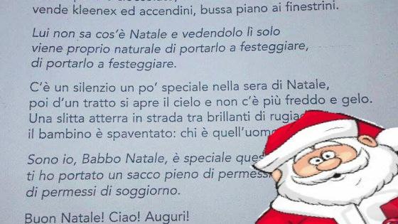 Babbo Natale Canzone.Babbo Natale Canzoni Italiano