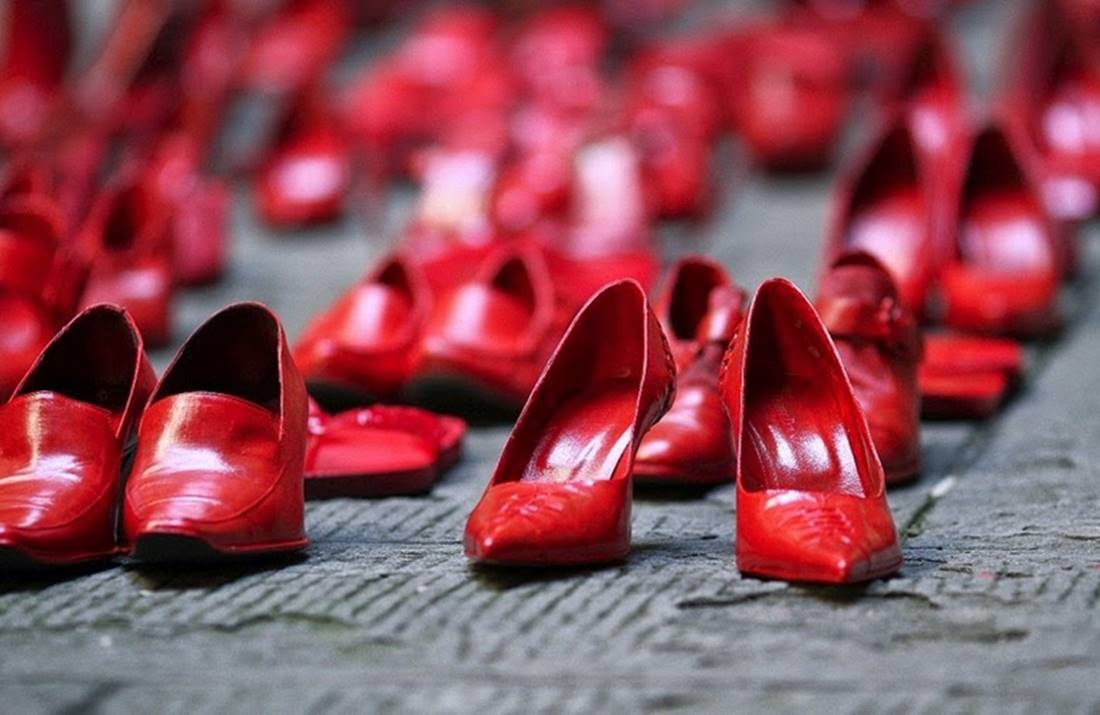 Femminicidi: 116 vittime in 10 mesi