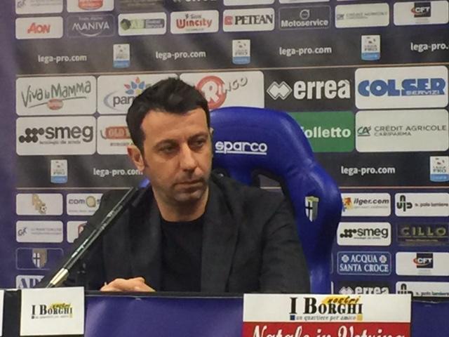 Parma, è D'Aversa il nuovo allenatore