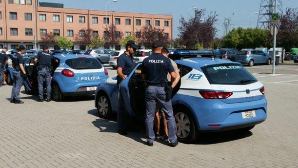 Modena arrestati due sindacalisti: sono accusati di estorsione aggravata continuata