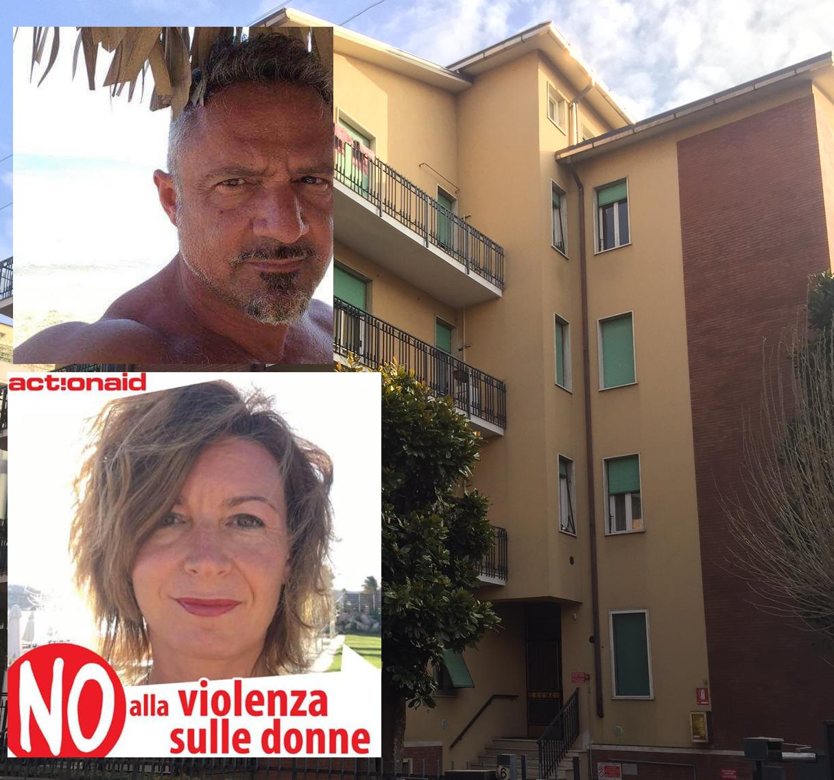 Parma, uccide compagna poi si suicida