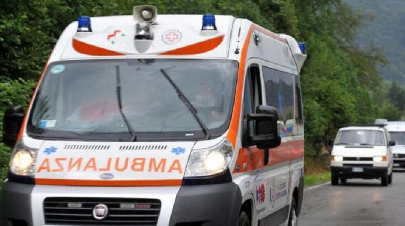 Sala Baganza, operaio cade da sei metri e muore