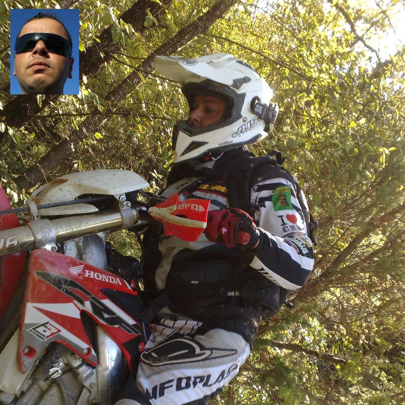 Tragico schianto a Traversetolo: moto contro camion, muore Andrea Ardenti Morini