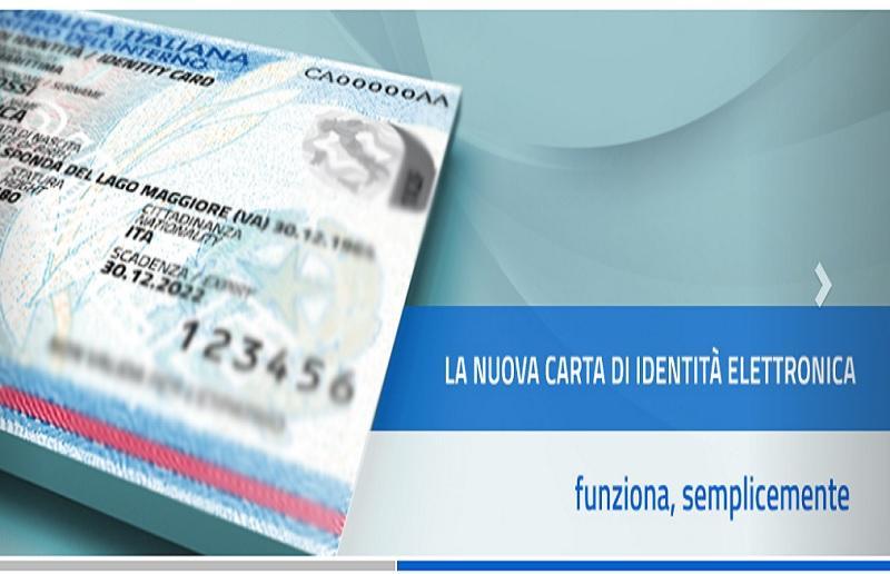 Nuova carta d 39 identit elettronica tutto quello da sapere for Carta di soggiorno 2017 documenti