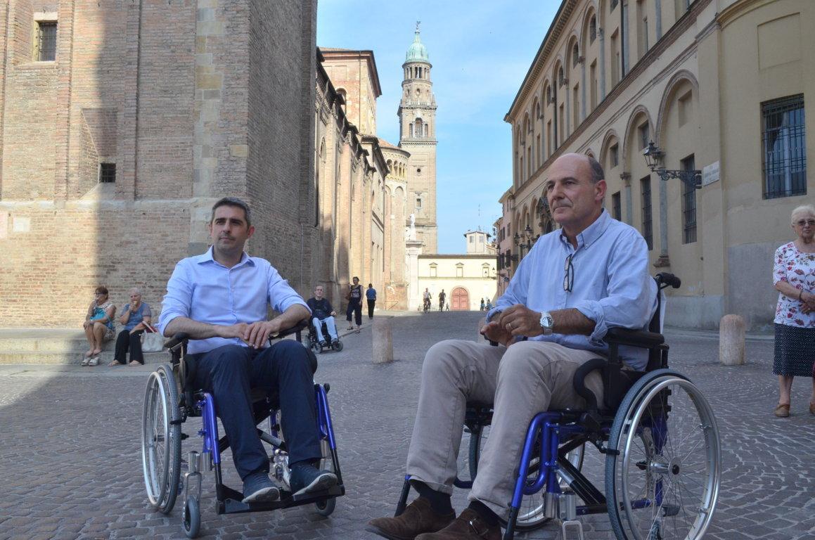 Ballottaggi, sfida apertissima a Parma tra Pizzarotti e Scarpa
