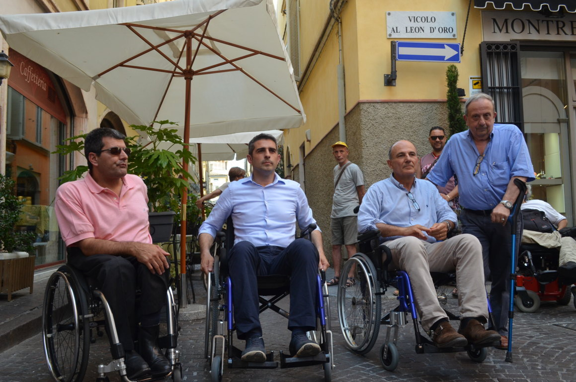 Elezioni, Genova a destra A Parma bene Pizzarotti