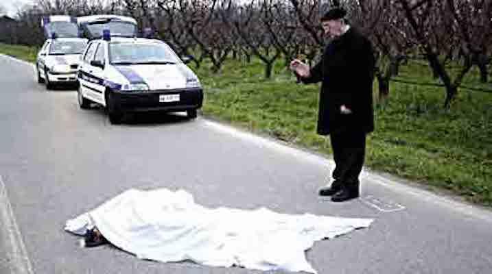 Gli incidenti stradali aumentano, ma diminuiscono le vittime
