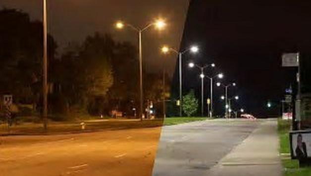 Sala baganza e l efficienza energetica con le illuminazioni led