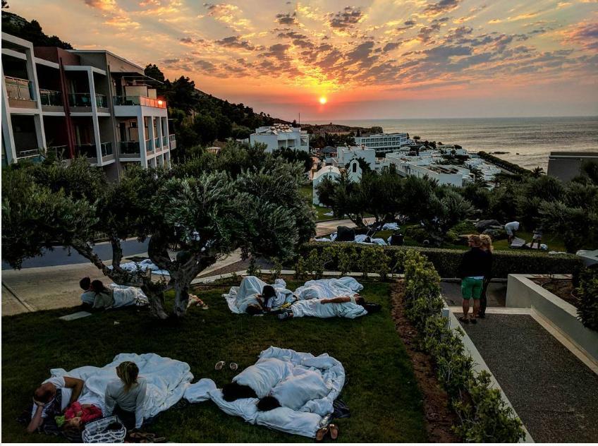 Terremoto in Grecia: Caritas Hellas, domani due operatori a Kos
