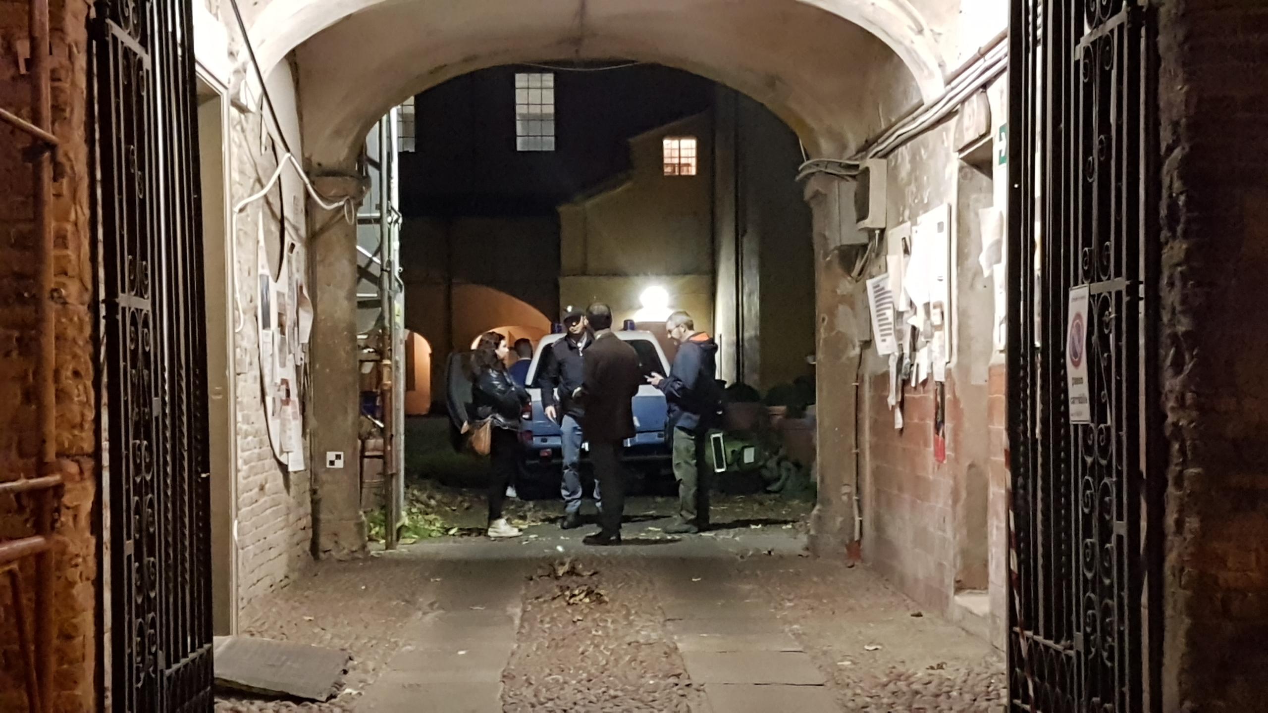 Messina. Nuovo allarme bomba sul viale della Libertà