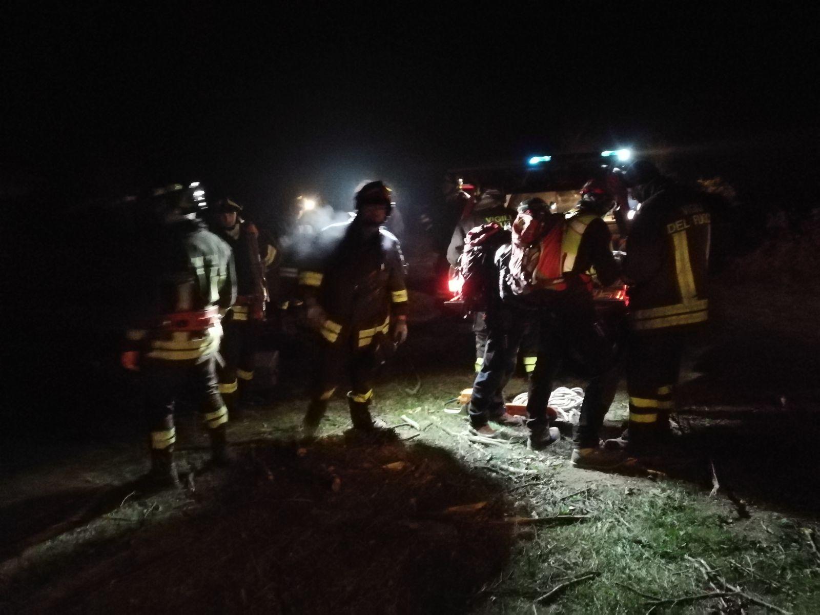 Si ribalta sul monte Zuccone: 43enne muore schiacciato dal trattore Foto