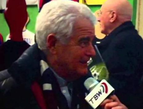 Calcio: morto Marino Perani, 'l'ala che fece volare il Bologna'