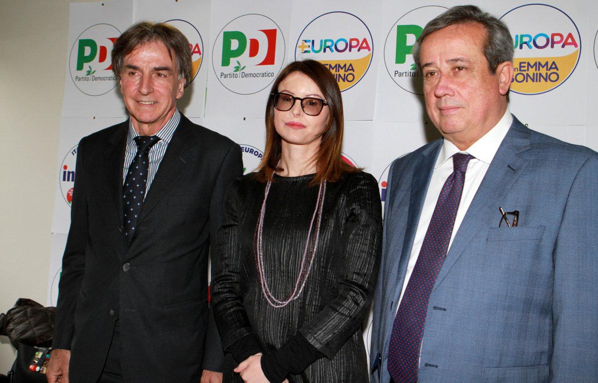 Renzi apre sua campagna elettorale: grande coalizione c'è, Lega-M5s
