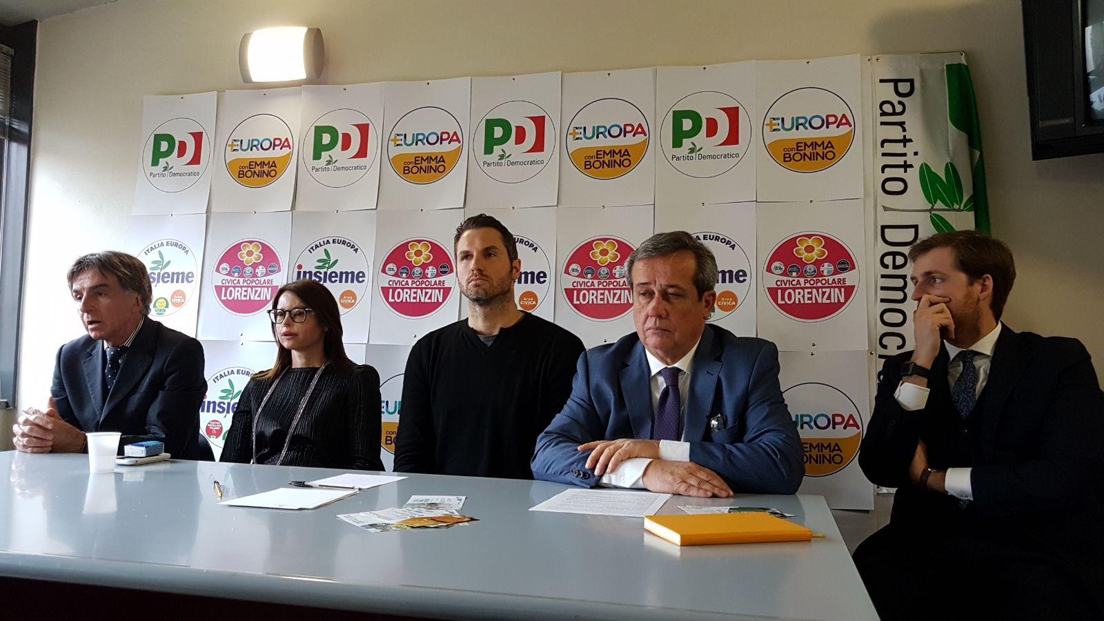 Elezioni, Di Maio: ''Se vince il centrodestra il Paese piomba ne caos''