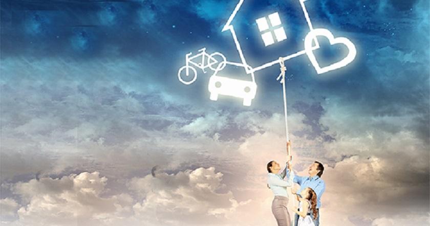Vuoi un auto nuova o ristrutturare casa fai ripartire i for Ristrutturare casa in economia