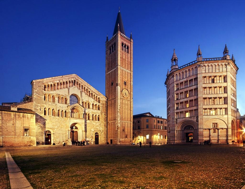 Dormire a Parma costerà 50 centesimi in più: aumenta la tassa di ...
