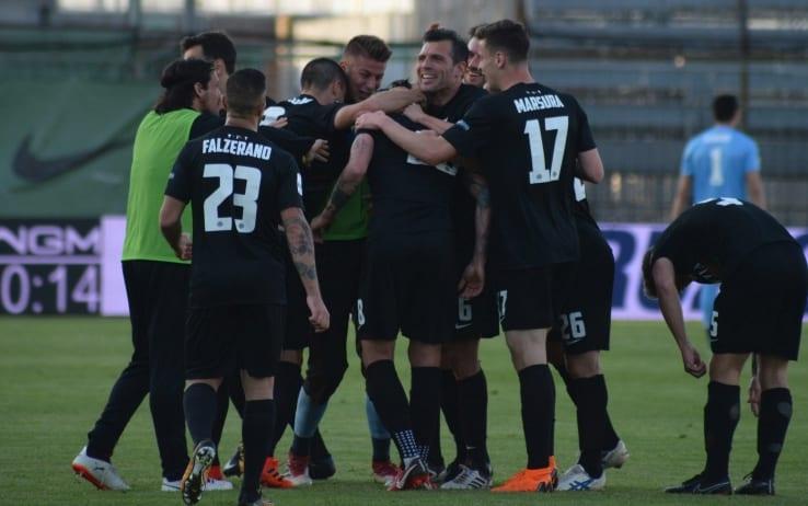 Serie B: Venezia-Palermo 3-0. In rete Suciu, Stulac e Andelkovic