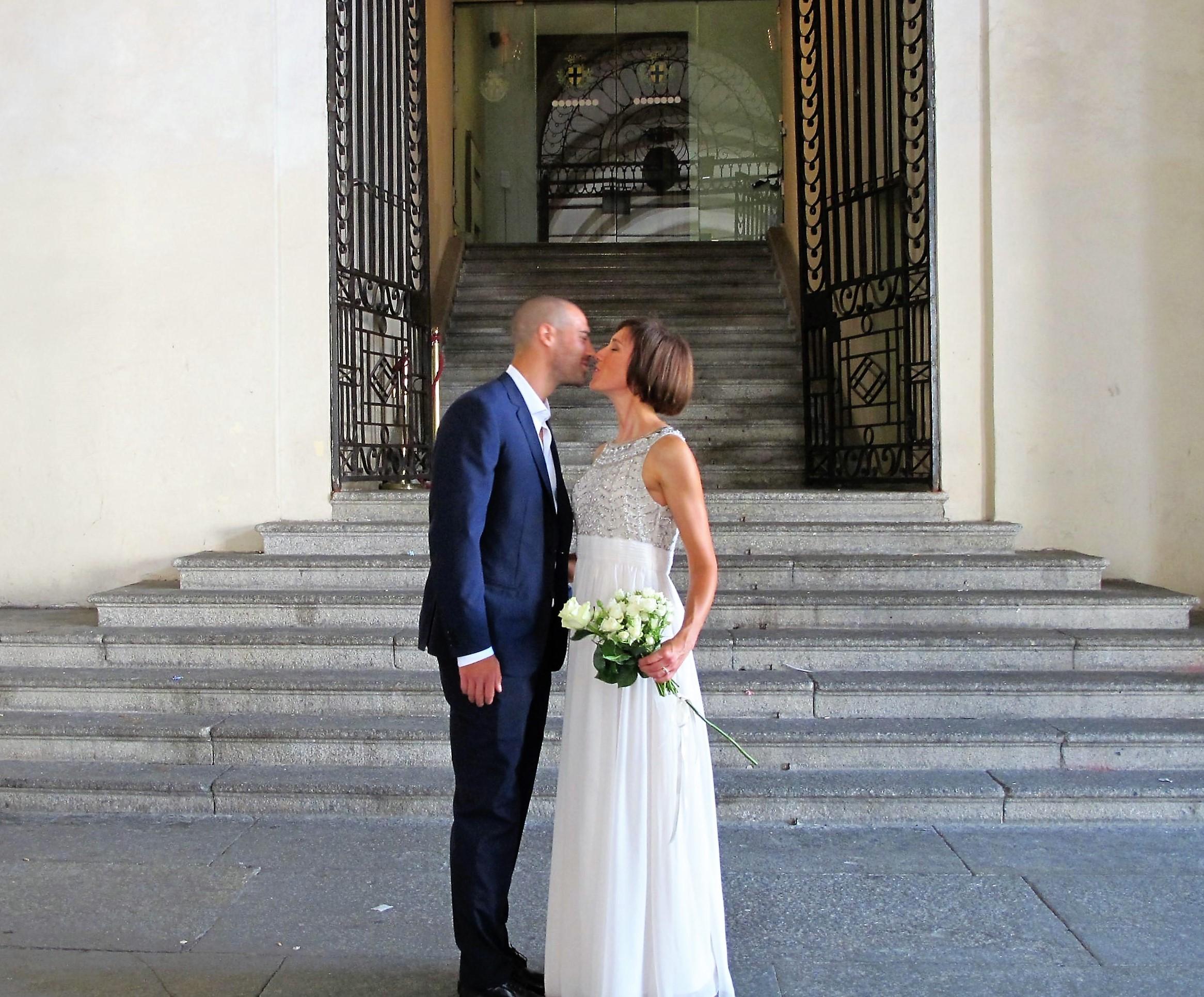 Matrimonio In Comune : Matrimonio civile al comune di monterotondo foto imagophilia