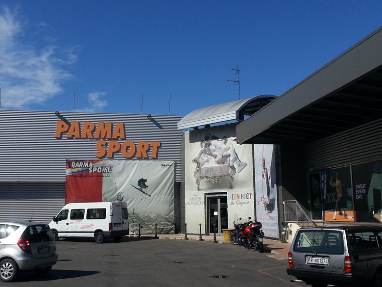 Parma Abbigliamento Abbigliamento Parma Abbigliamento Sport Sport Parma Sci Sport Abbigliamento Sci Sport Sci Parma 6vfyg7Yb