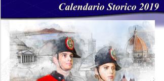 Calendario Storico Carabinieri 2019.Calendario Storico Carabinieri 2019 Archivi Parmapress24