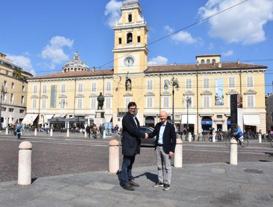 Airbnb e Comune di Parma: sottoscritta la convenzione per ...