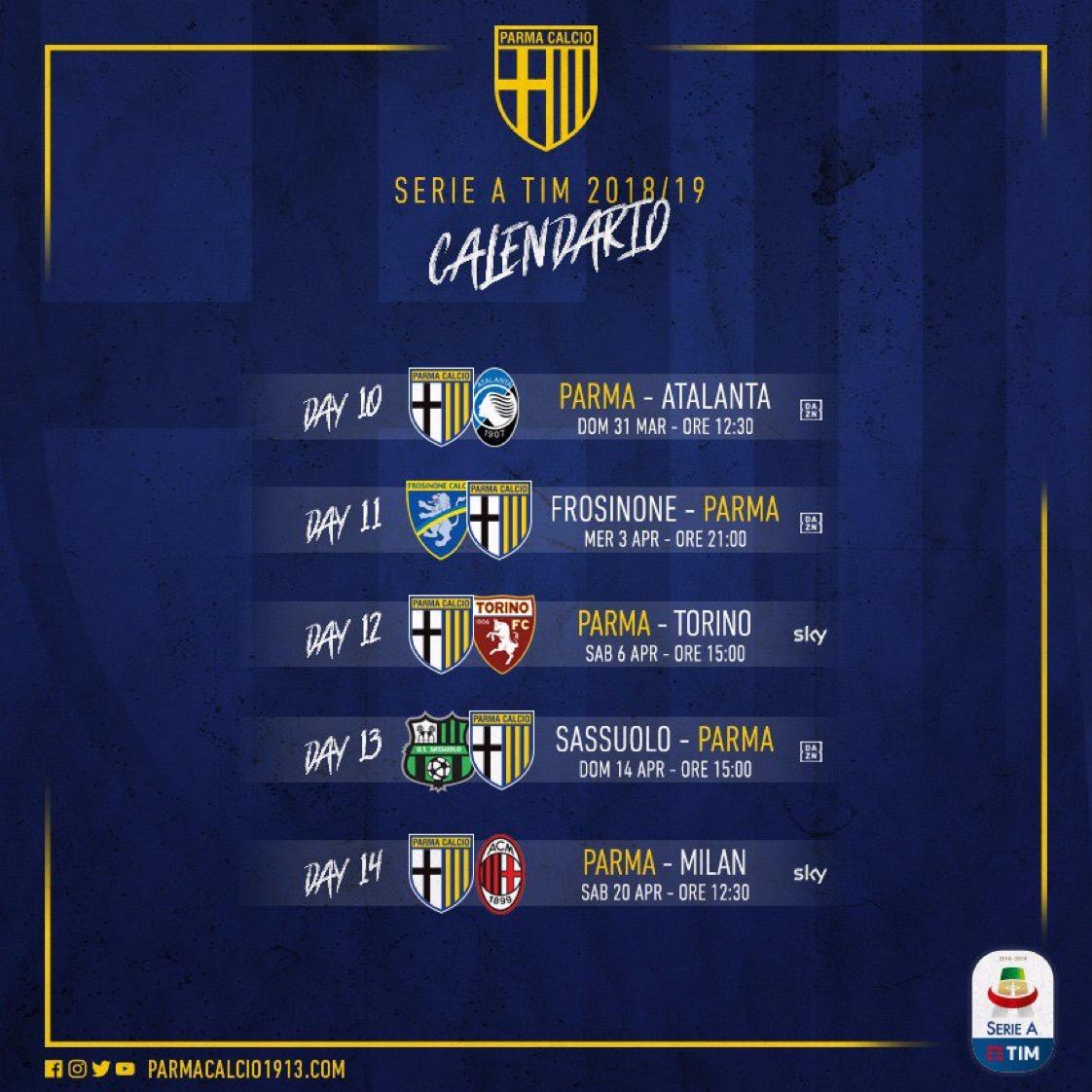 Lega Serie A Tim Calendario.Lega Serie A Anticipi E Posticipi Fino A Pasqua Col Milan
