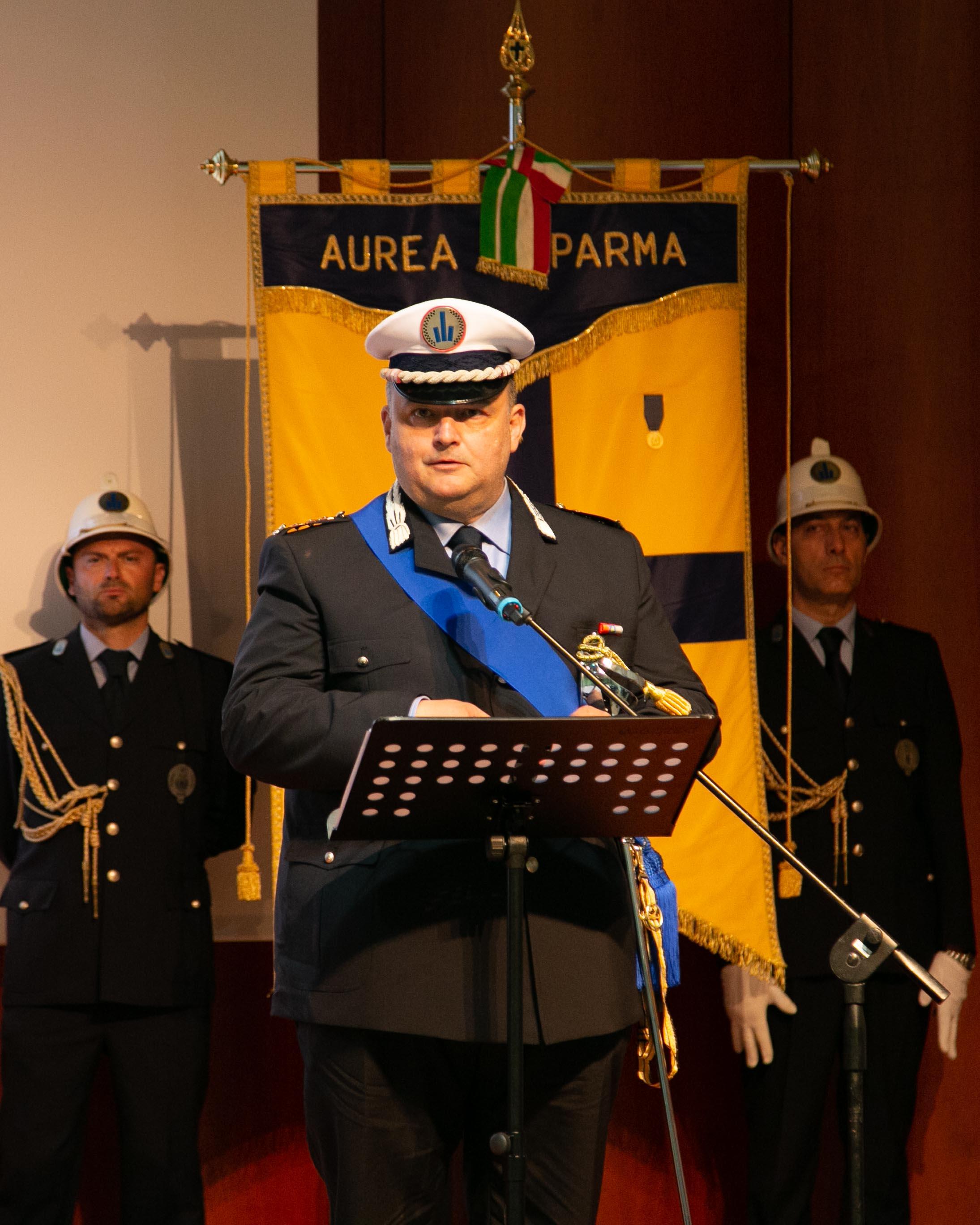 Comune di Parma - Polizia Municipale - Polizia …