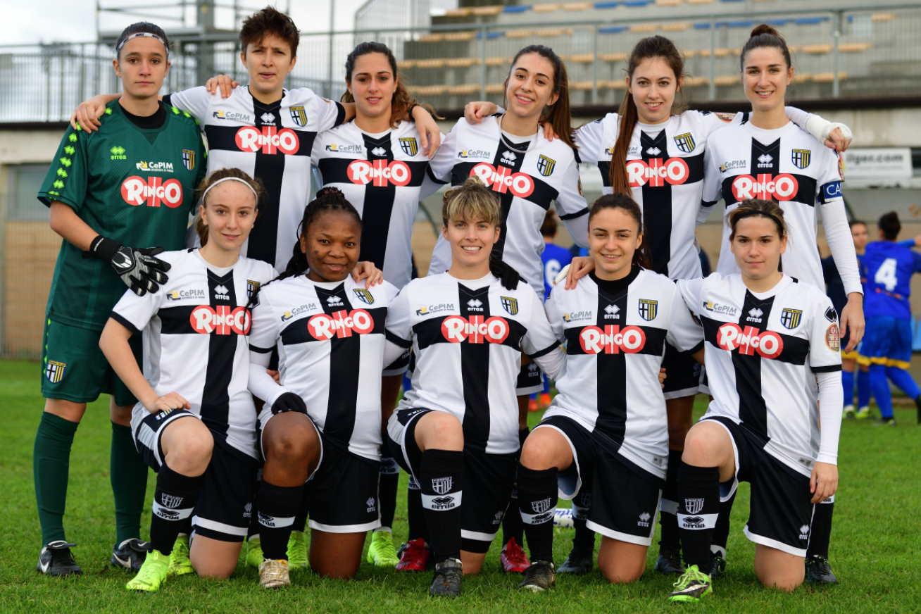 Serie C Femminile, 7^ Giornata: Parma-Canelli 0-3 (VIDEO PARTITA INTEGRALE E FOTO) - ParmaPress24